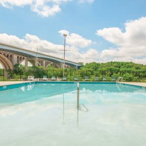 Valley Manor Apartments for rent in Edison, NJ Pool